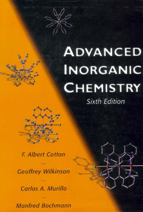 inorganic chemistry essays