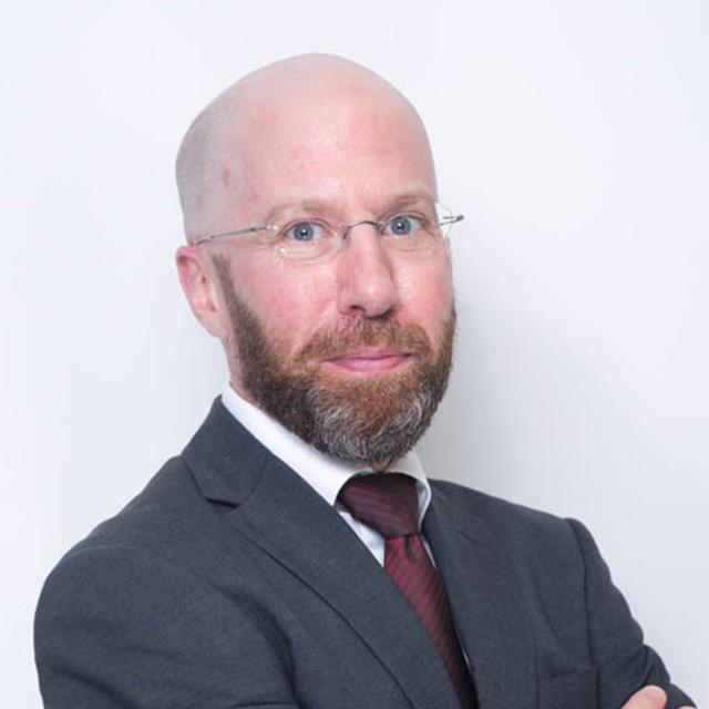 Robert E. Campbell教授