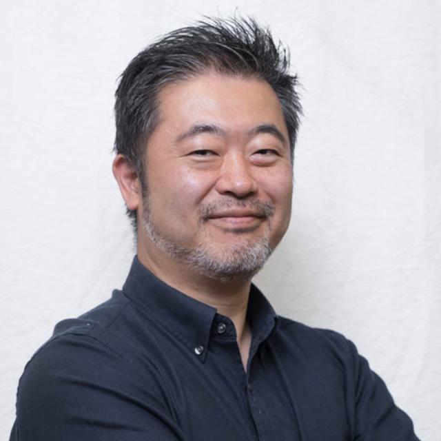 合田 圭介教授