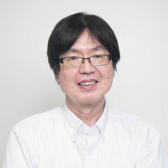 Prof. Tetsuya Hasegawa