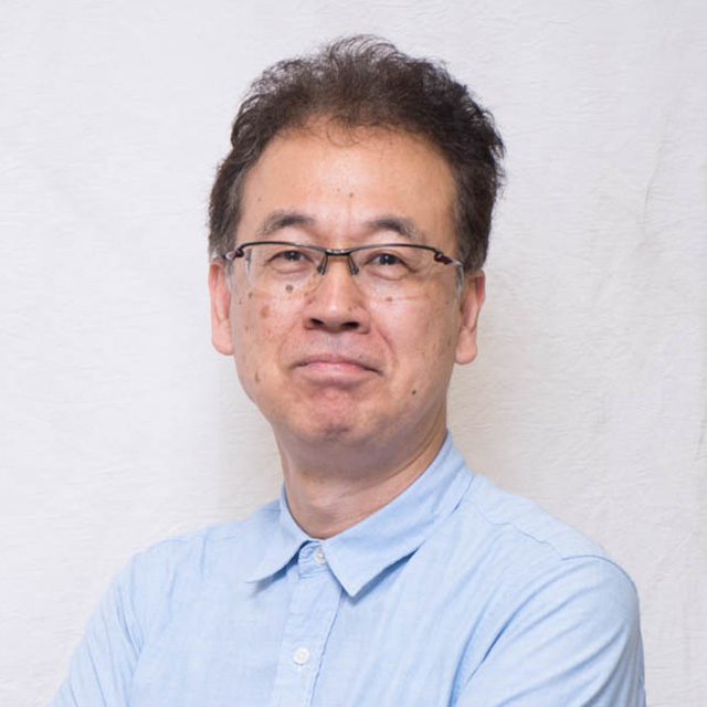 Prof. Takafumi Hirata
