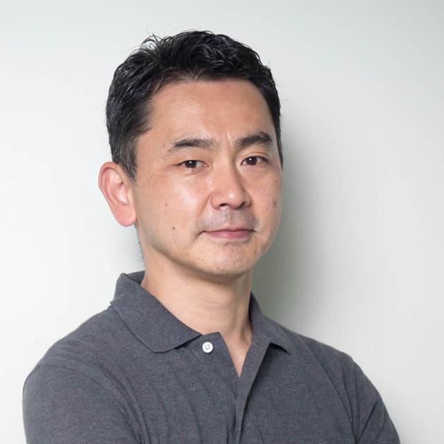 Prof. Harurou Ishitani