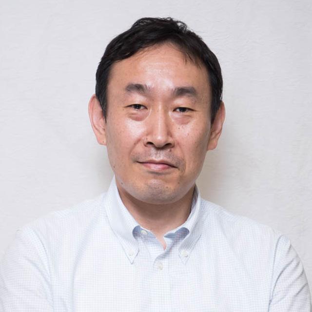 岩崎 純史教授