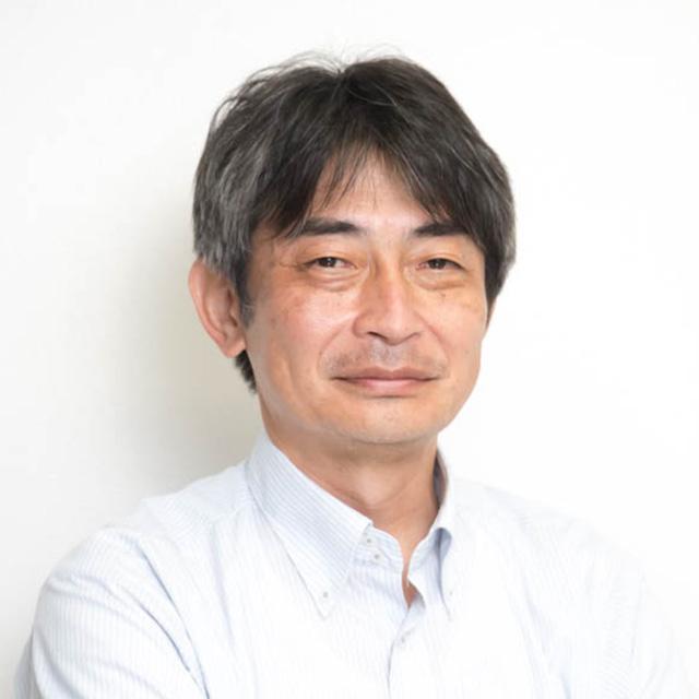 Prof. Hiroyuki Kagi