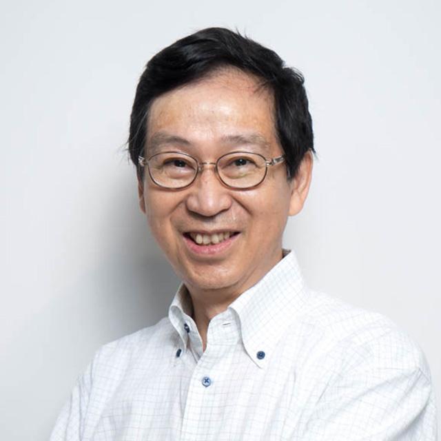 中村 栄一特任教授