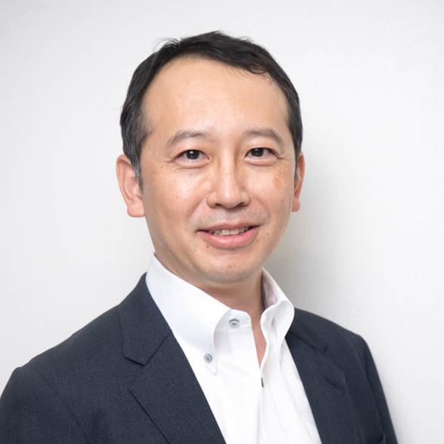 Prof. Hiroki Oguri