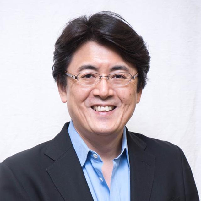 Prof. Shin-ichi Ohkoshi