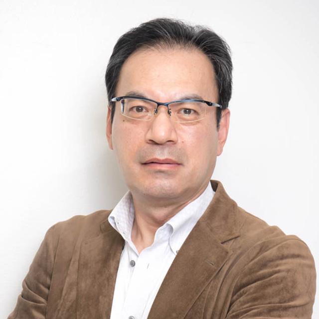 小澤 岳昌教授