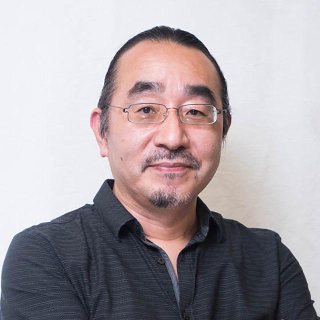 菅 裕明教授