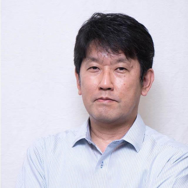 Prof. Tatsuya Tsukuda
