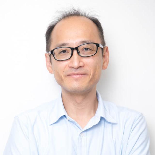 山田 鉄兵教授