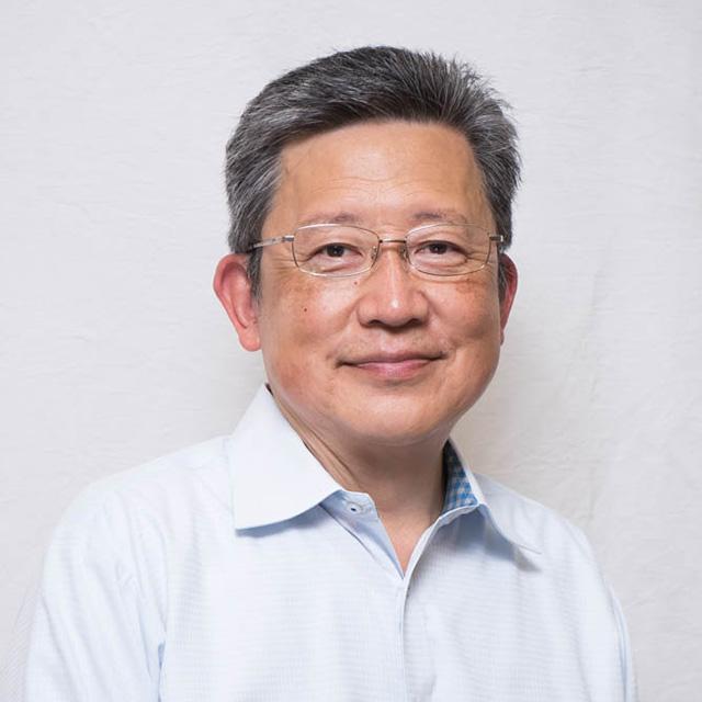 山内 薫教授